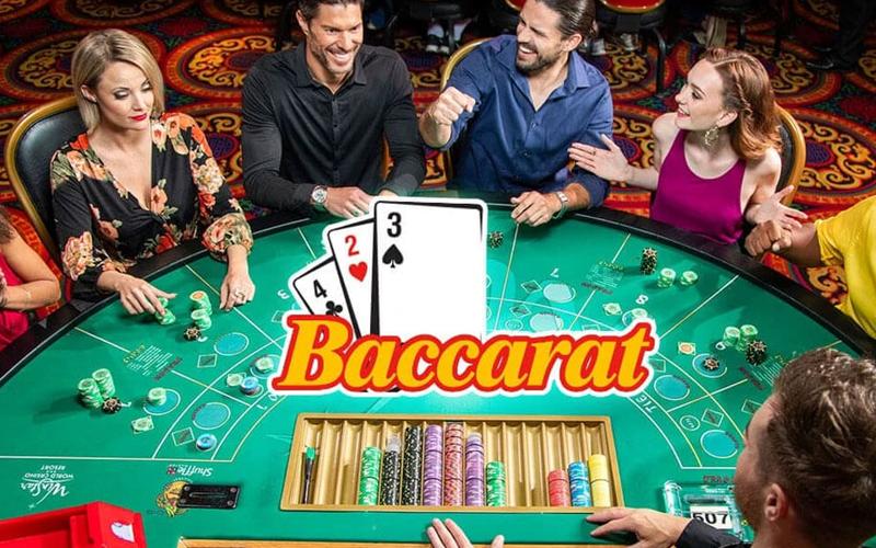 Baccarat là gì? Luật chơi baccarat