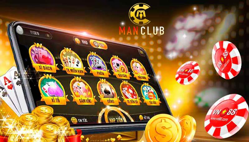 Cổng game Man Club hướng dẫn cách chơi game bài tứ sắc online