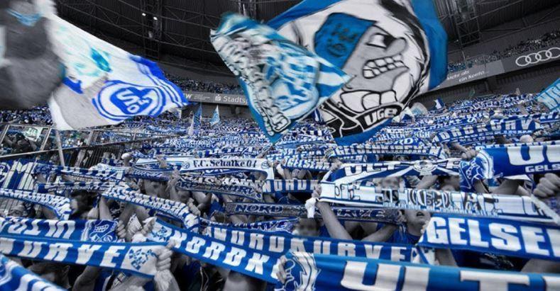 Schalke 04 - Lò tập huấn Trẻ Xuất Sắt đến từ Nước Đức