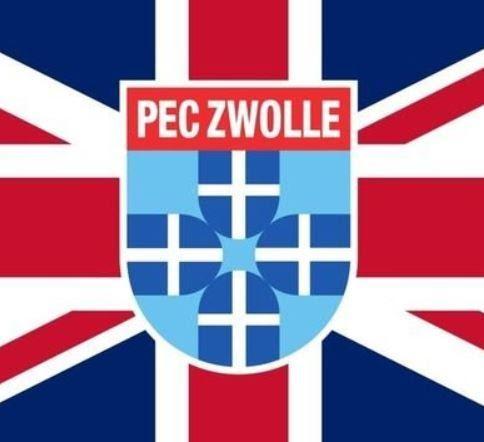 Câu lạc bộ bóng đá PEC Zwolle - đoàn kết tạo nên sức mạnh