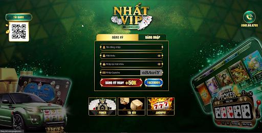 Nhatvip với các bước đi ngoạn mục trong lĩnh vực trò chơi cá cược online